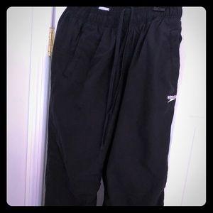 Speedo Athletic Pants!
